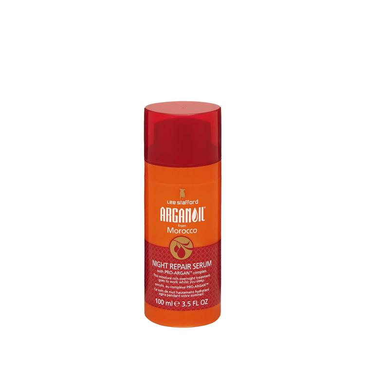 LEE STAFFORD Arganoil® from Morocco Night Repair Serum 100 ml