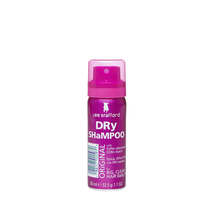 LEE STAFFORD - Dry Shampoo Original 50 ml