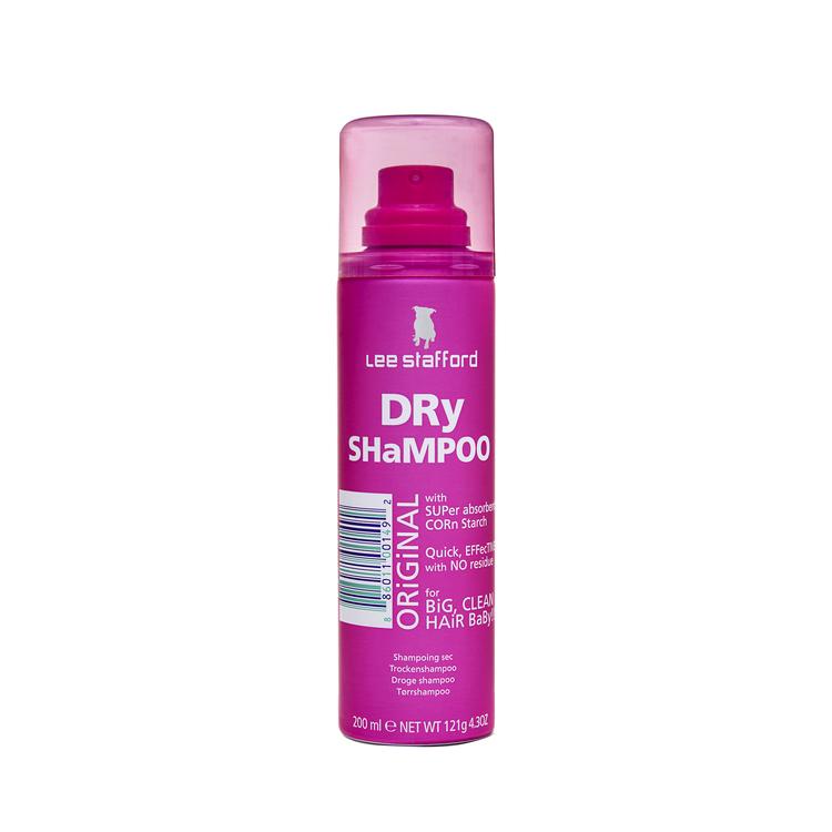 LEE STAFFORD - Dry Shampoo Original 200 ml