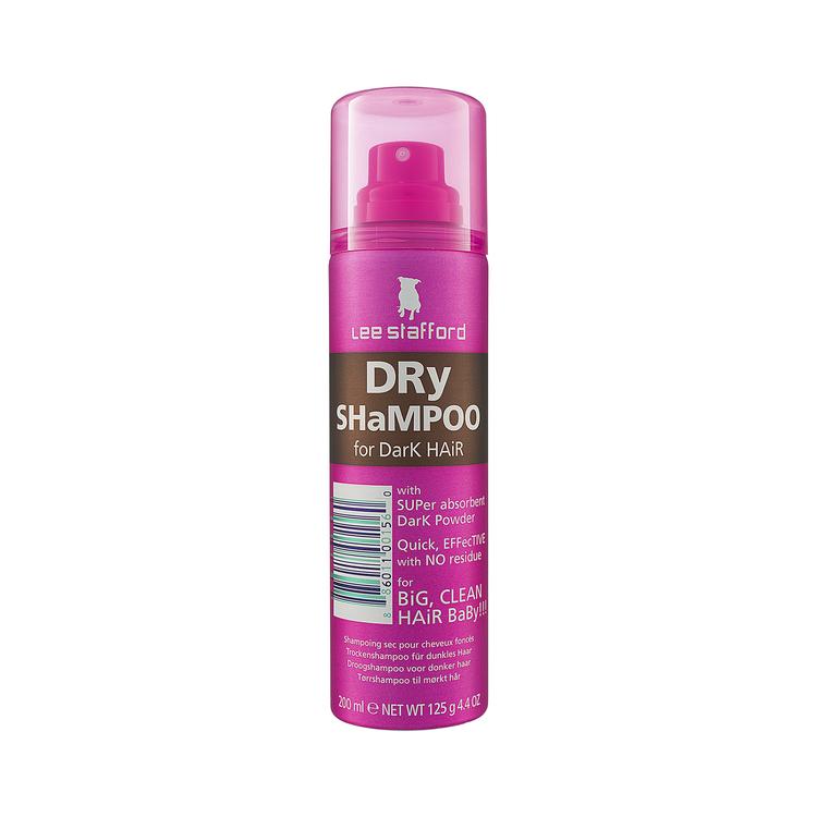 LEE STAFFORD - Dry Shampoo Dark 200 ml