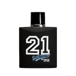 SALMING - 21 BLACK EdT 100 ml