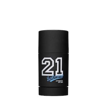 SALMING - 21 BLACK Deodorantstick 75 ml