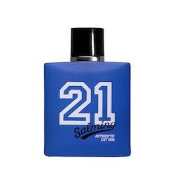 SALMING - 21 BLUE EdT 100 ml