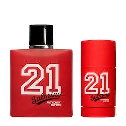 SALMING - 21 RED Presentförpackning