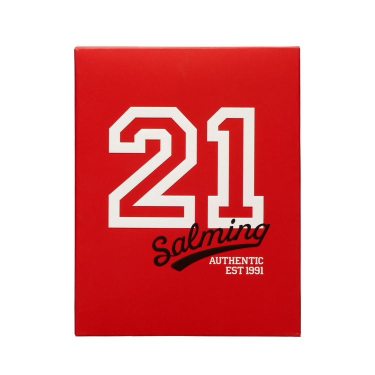 SALMING 21 RED EdT 100 ml