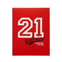 SALMING - 21 RED EdT 100 ml