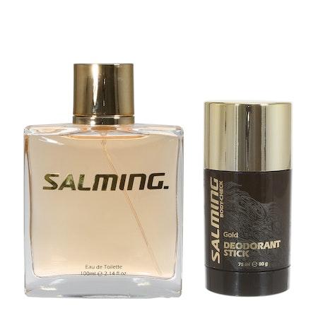 SALMING - GOLD Presentförpackning