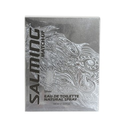 SALMING- SILVER EdT 100 ml