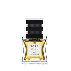 SG79|STHLM - N°2 EdP 15 ml