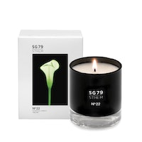 SG79|STHLM - N°22 Scented Candle 145 g