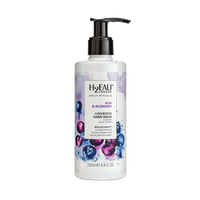 H2EAU LONDON - Acai & Blueberry Luxurious Hand Wash 250 ml