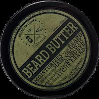 BEARD BROTHER X D.BRAND - Beard Butter Vanilla & Sandalwood 100 ml