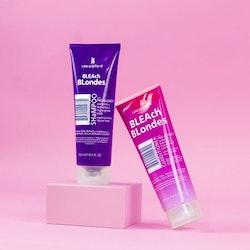 LEE STAFFORD - Bleach Blondes Shampoo 250 ml