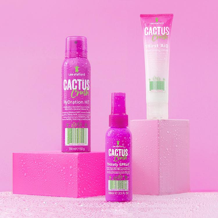 LEE STAFFORD - Cactus Crush Thirsty Spray 100 ml