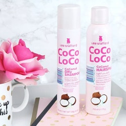 LEE STAFFORD - CoCo LoCo Hair Spray 250 ml
