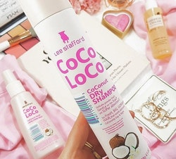 LEE STAFFORD - CoCo LoCo Dry Shampoo 200 ml