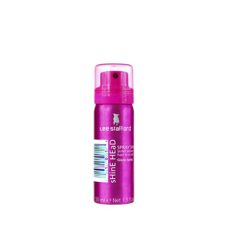 LEE STAFFORD - Shine Head Spray Shine 50 ml