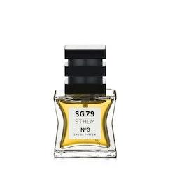 SG79|STHLM N°3 EdP 15 ml