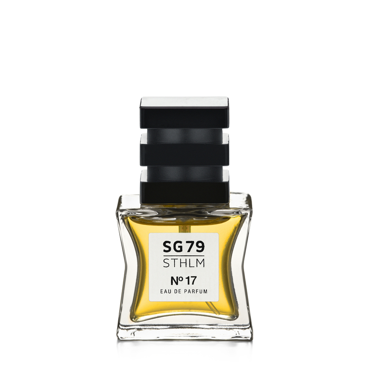 SG79 STHLM N°17 EdP 15 ml