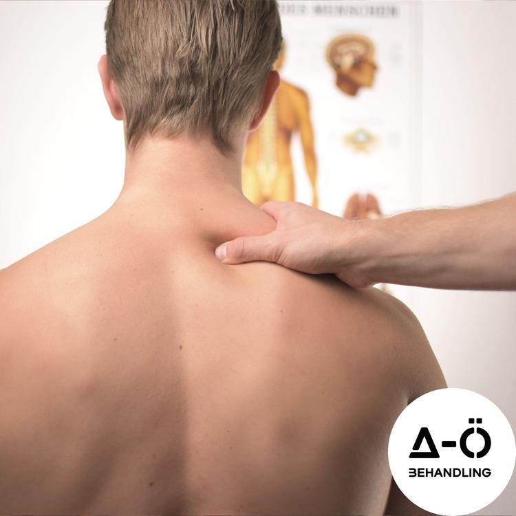 Boka 3 massage - betala för 2 i Sundbyberg