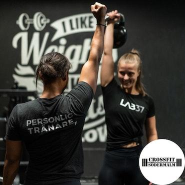 Gratis träningsrådgivning på Crossfit Södermalm