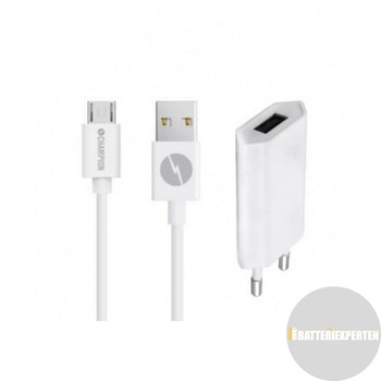 Ladd & Synk Kit MicroUSB 1A