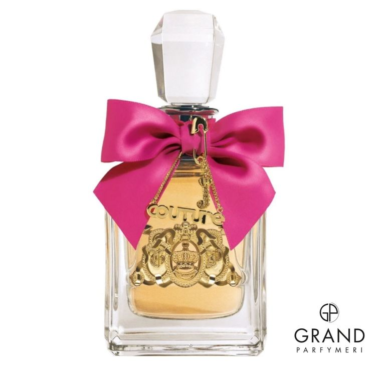 Juicy Couture Royal Rose 100ml