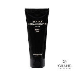 Zlatan Ibrahimovic Myth Bloom BodyLotion 100ml