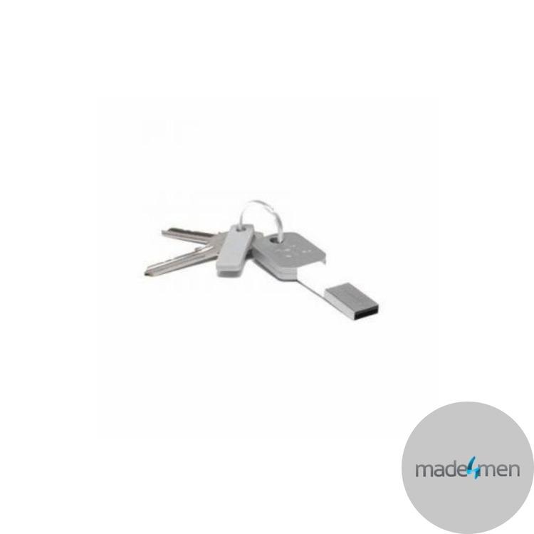 Portabel Lightning/USB-Laddare