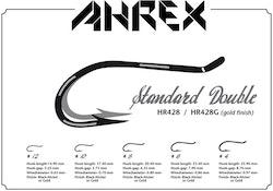 Ahrex HR428G-Tying Double