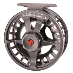 Waterworks Lamson - Remix - Smoke 3-pack