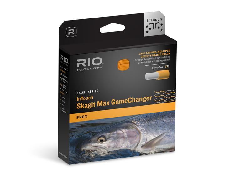 Rio Skagit Max GameChanger FHI3