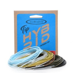 Vision - Hybrid Tips 12,5'