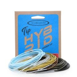 Vision - Hybrid Tips 15'