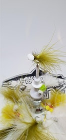 Fiskeshopens 10 Regnbågsflugor