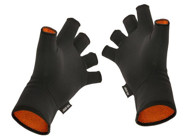Guideline Fir Skin CGX Fingerless Gloves