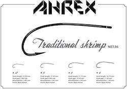 Ahrex NS156 - Traditional Shrimp