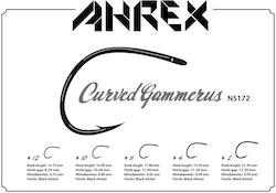Ahrex NS172 - Curved Gammarus