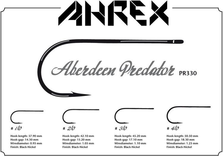 Ahrex PR330 - Aberdeen Predator
