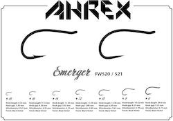 Ahrex FW520-Emerger