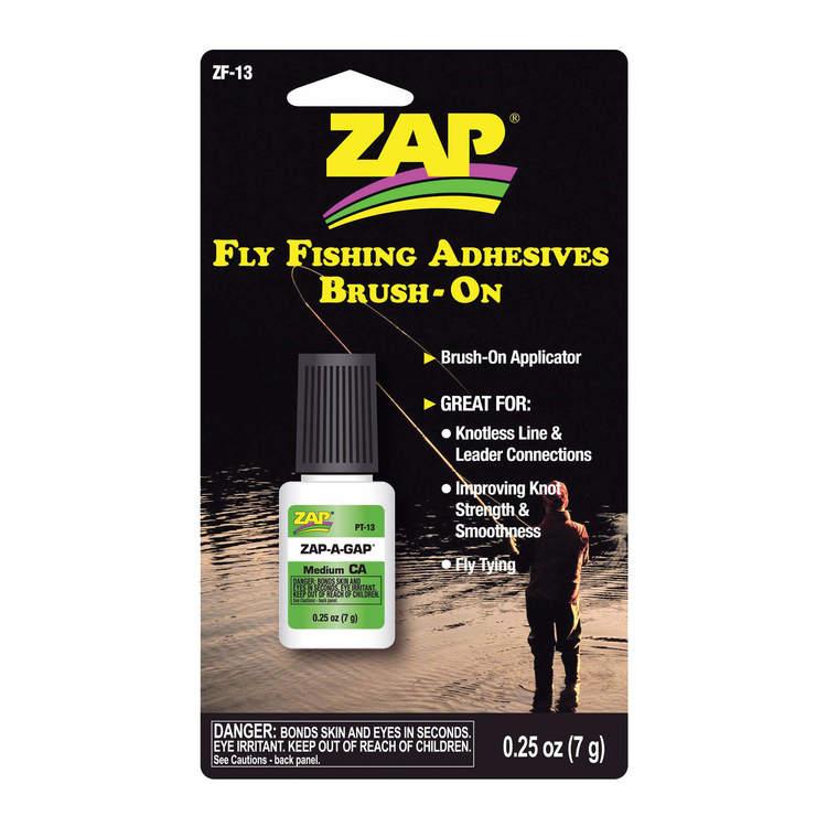 Zap A Gap - Brush on lim