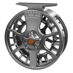 Waterworks Lamson - Liquid - Smoke