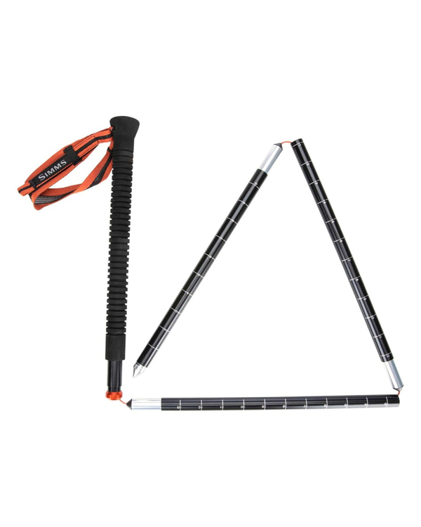 Simms - G3 Wading Staff Carbon