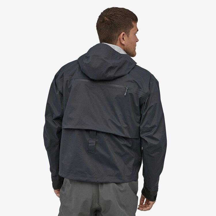Patagonia - SST jacket - Smolder Blue