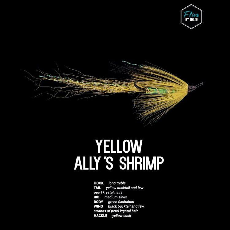 Top Salmon Flies Vol. 2