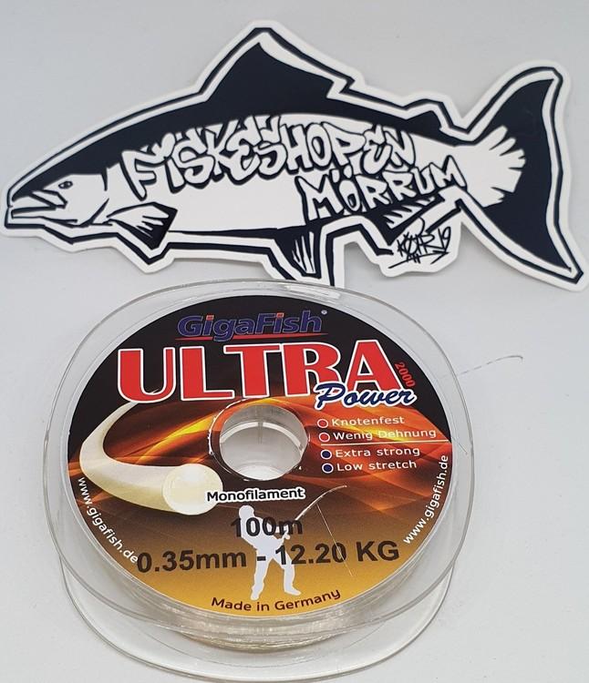 Ultra 2000 - 100m