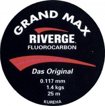 Riverge Grand Max 25m