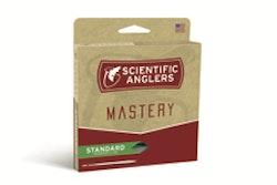 SA Mastery Standard WF