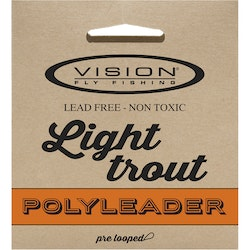 Vision - Polyleader Light Trout