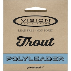Vision - Polyleader Trout